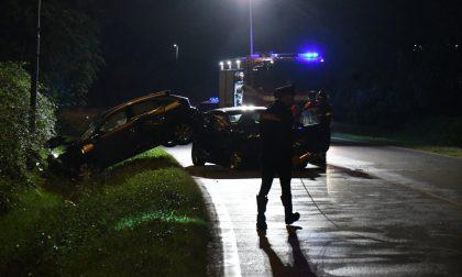 Schianto sulla Saronno-Monza, muore 26enne FOTOGALLERY