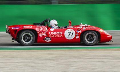 Monza Historic, una festa per le auto d'epoca nel Tempio della velocità LE FOTO