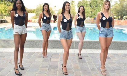 La bella Sara sogna la fascia di Miss Italia FOTO