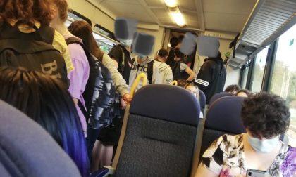 Besanino troppo pieno, gli studenti devono andare a scuola in bus
