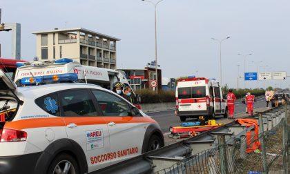 Omicidio stradale e omissione di soccorso, ecco le accuse