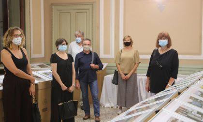 Emergenza Covid: a Villa Magatti una mostra fotografica