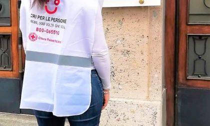 A scuola arrivano infermieri e volontari di Croce Rossa