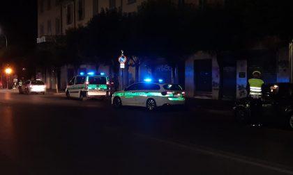 Scappando dagli agenti cerca di uccidersi: denunciato