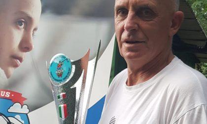 Tiro al piattello per Fily, a Seveso vince la solidarietà FOTO