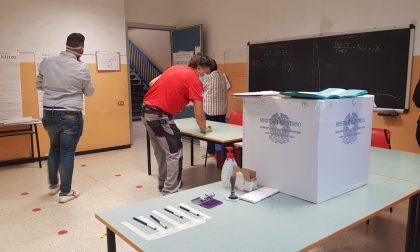 Seggi aperti, al voto per il referendum