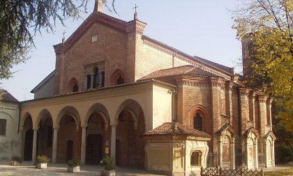 Arte solidale al santuario Santa Maria delle Grazie