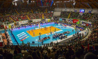 Vero Volley, l'Arena di Monza riapre agli spettatori