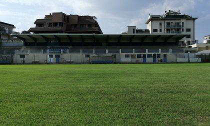 La Pro Lissone per la salvaguardia dello Stadio Brugola – FOTO