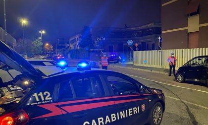 Controlli della movida, otto giovani multati dai Carabinieri
