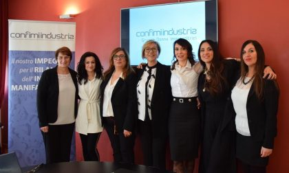 Confimi, nasce il Gruppo Donne Imprenditrici