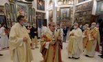 L'arcivescovo in visita pastorale a Santa Valeria