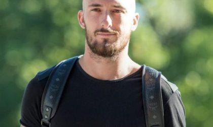 Luca Caldirola, debutto in serie A con doppietta