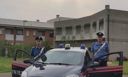 Auto rubata e restituita in poco tempo grazie alla collaborazione di un cittadino