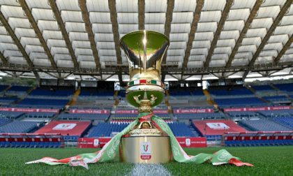 Tritium, l'avventura in Coppa Italia finisce subito