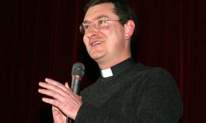 Don Enrico Castagna nominato Rettore del Seminario diocesano