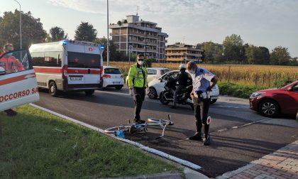 Incidente a Monza, il  traffico va in tilt