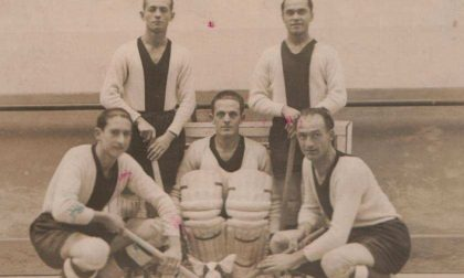 Una via per Luigi Kullmann, indimenticato campione di hockey
