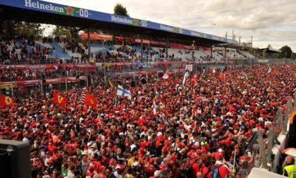 """Gran Premio a porte chiuse e """"passerelle"""" politiche, occhio a foto e Tv"""