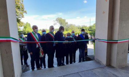 Il Museo della Valle dell'Adda apre le porte