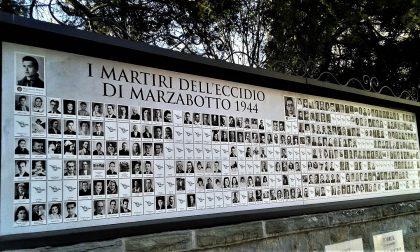 L'Anpi di Monza a Marzabotto per ricordare l'eccidio