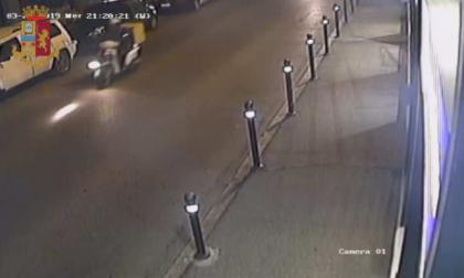 La Polizia di Stato arresta due fratelli rapinatori