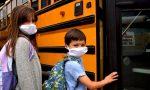 Attività didattica in presenza: in Brianza scuole e trasporti sono pronti