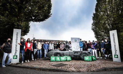 "Monza: 150 diplomati in pista per l""International GT Open 2020"