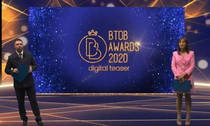 BtoB Awards: torna l'appuntamento che premia le imprese virtuose della Brianza