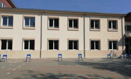 Servizio di pre scuola solo a Velate, salta Usmate