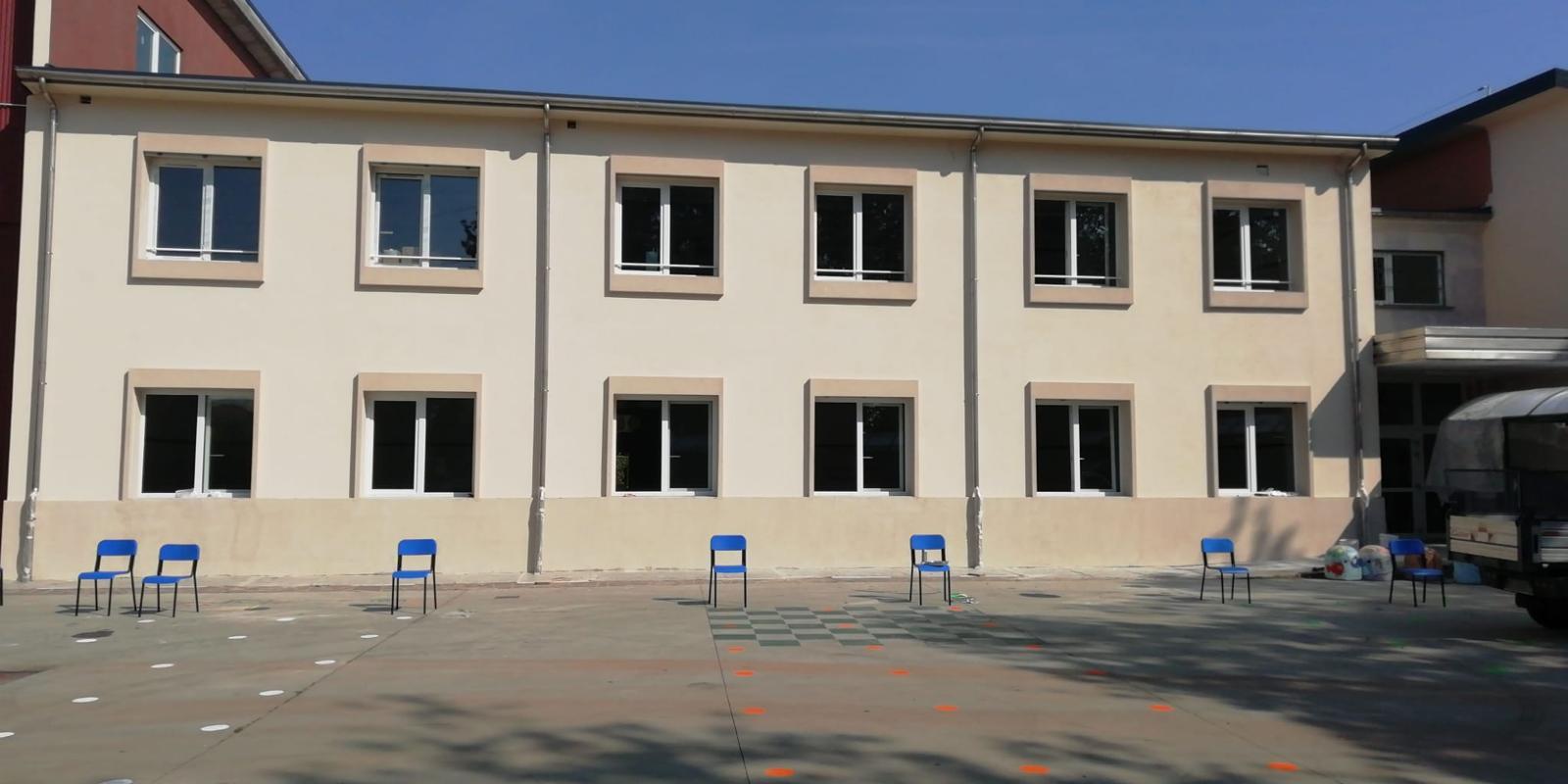 Servizio Di Pre Scuola Solo A Velate Salta Usmate Prima Monza