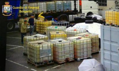 Importavano tonnellate di carburante dalla Polonia: un arresto anche in Brianza