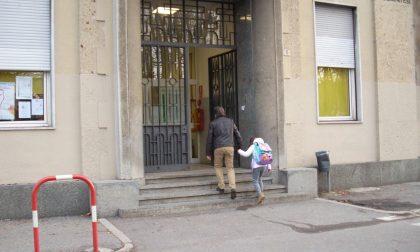 Covid: in quarantena una classe della primaria di Vimercate