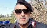 Domani l'ultimo saluto al carabiniere Gaspare Colosimo