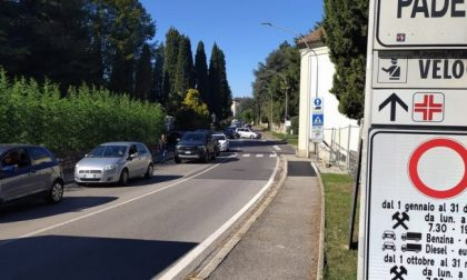 Sospeso per un'ora il traffico ferroviario sulla Bergamo-Carnate-Milano. Disagi per pendolari e non solo…