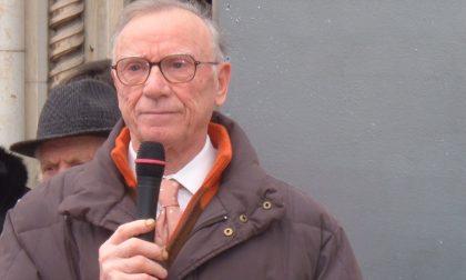 Addio a Monguzzi, guida del Circolo e papà del sindaco