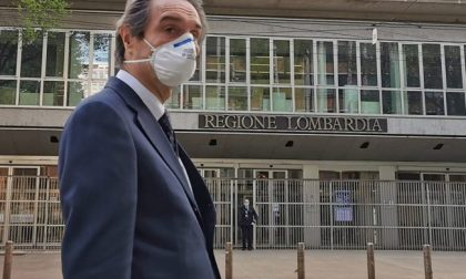 Coronavirus: via libera alla nuova Ordinanza in Lombardia