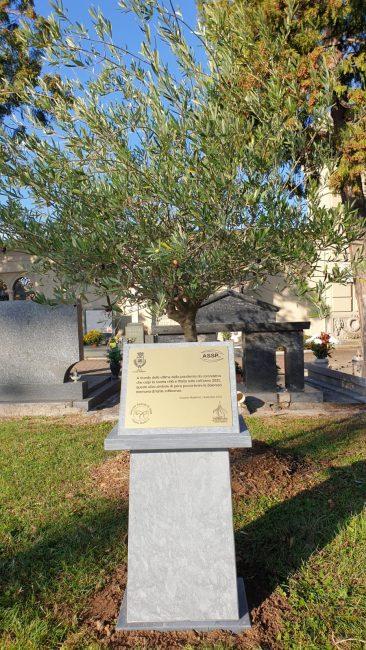 Cesano Maderno, cimitero capoluogo