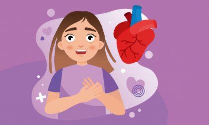 Malattie cardiache nelle donne: a Monza screening gratuiti e un vademecum sui sintomi