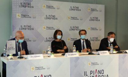 Fontana, il Piano Lombardia e il torto degli assenti