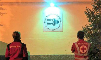 La Croce Rossa brianzola si allarga: 17 nuovi volontari sulle ambulanze