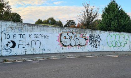 Un concorso di idee tra gli studenti per riqualificare le mura della scuola