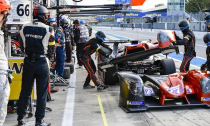 La United Autosports vince la 4 Ore di Monza