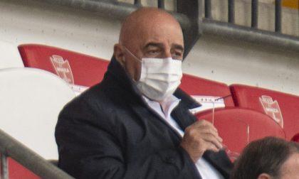 Calcio Monza: dopo il casinò, giocatori in quarantena