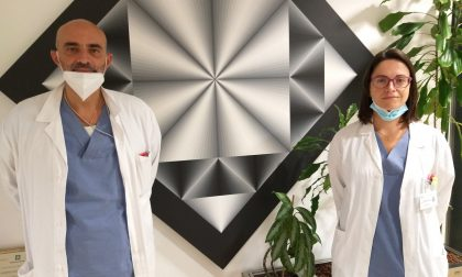 Ortopedia pediatrica, importante intervento a Vimercate