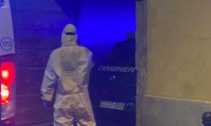 Lite tra vicini di casa a Monza: interviene l'ambulanza FOTO