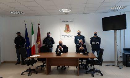 La Polizia di Stato scopre gli autori di un tentato omicidio a Monza