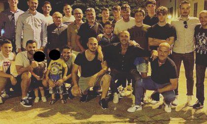 Un calciatore positivo al Covid, si ferma anche la prima squadra della Dipo