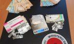 Cocaina nascosta nelle medicine, arrestato sessantenne