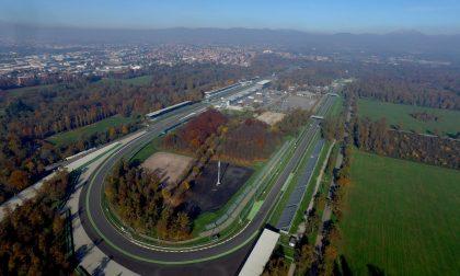Il Rally di Monza ultima prova del Campionato del mondo